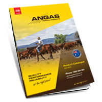 Angas Fencing Catalogue Image