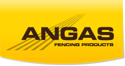 Angas Fencing Logo